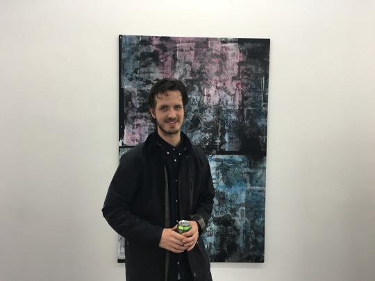 ART i en FART: Nicky SparreUlrich