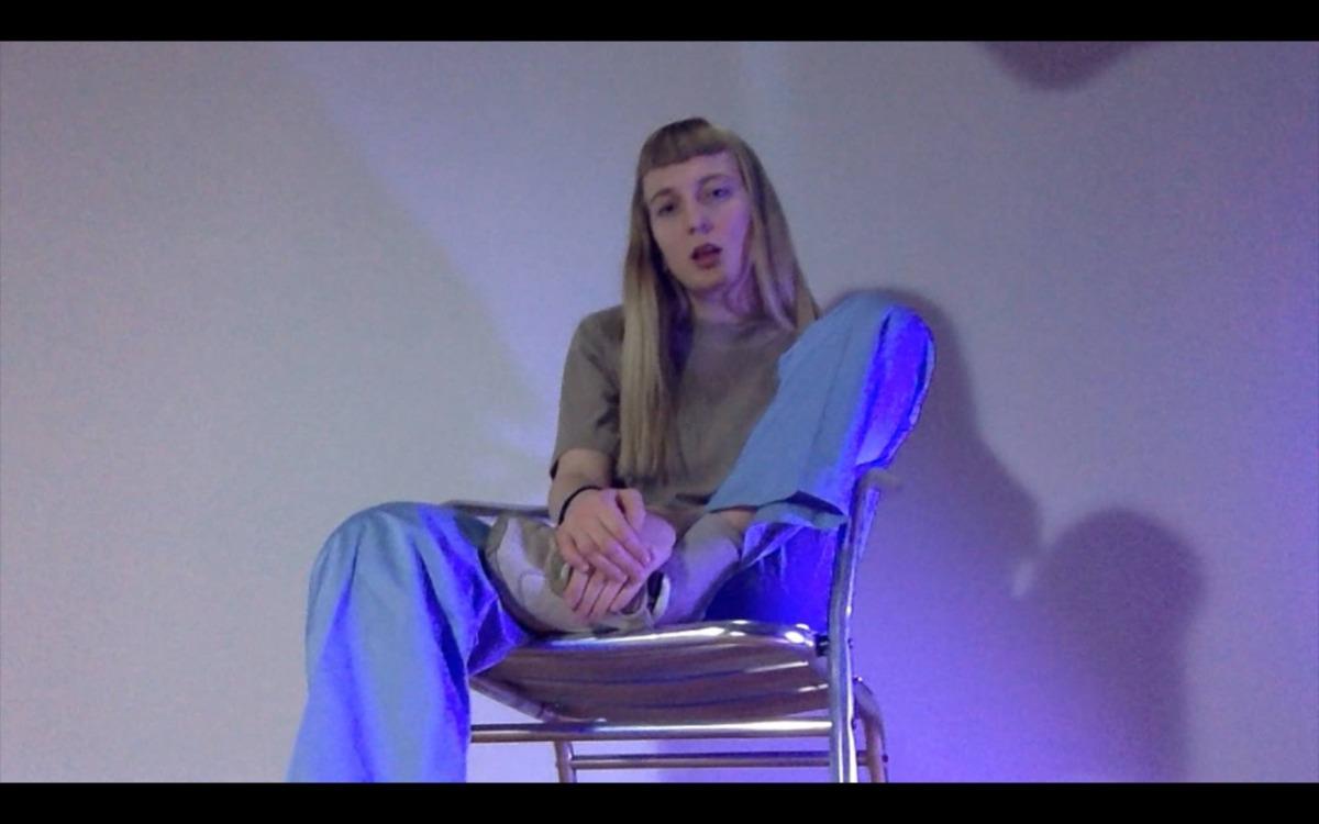 Audiomensch: Smertz