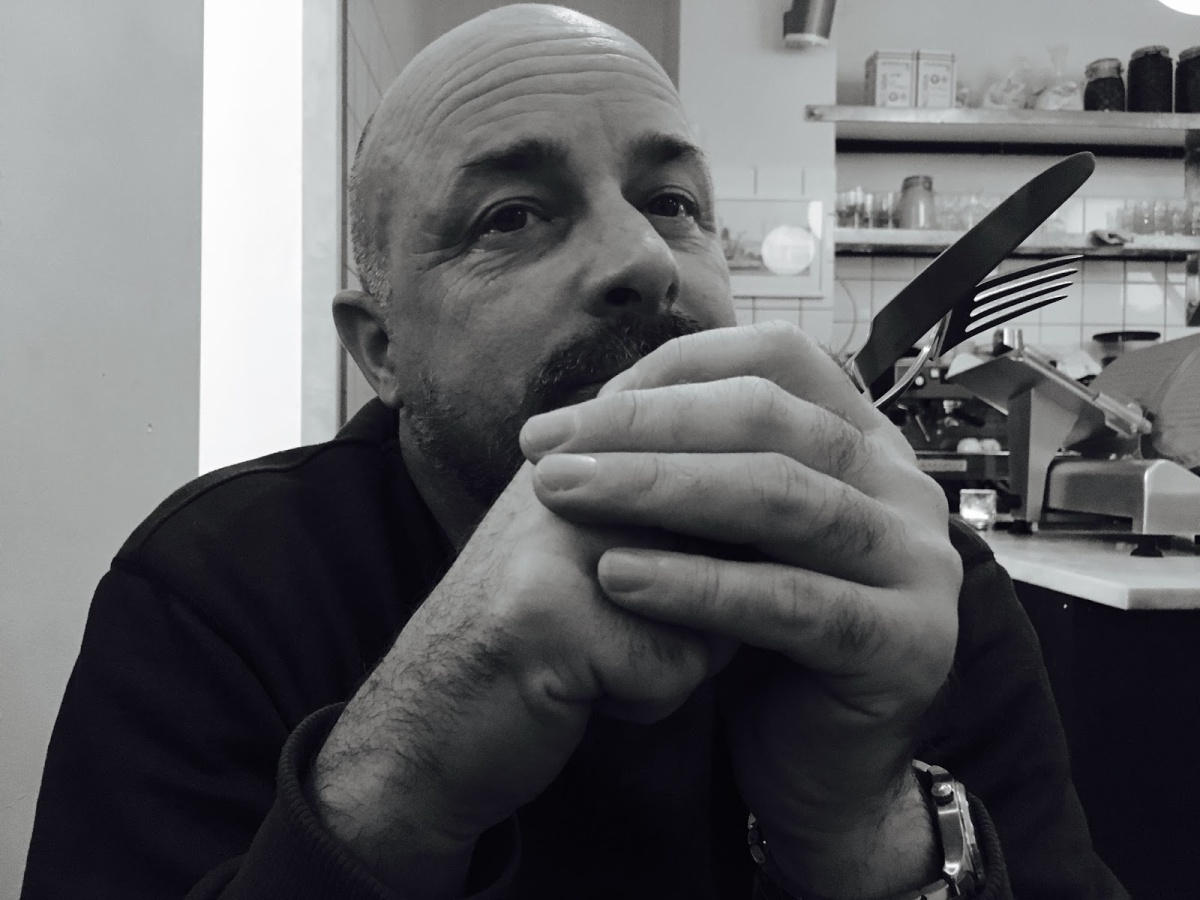 Madmensch: Børge Igor Brandt + ItaloDisco