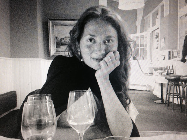 Madmensch: Cecilie Nørgaard +Lumskebugten