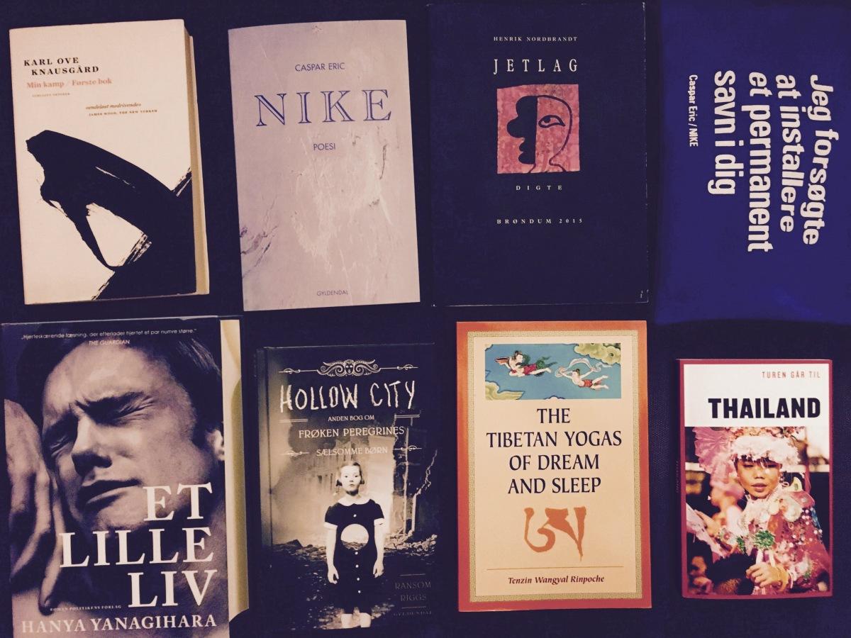 Vinterferie læsning