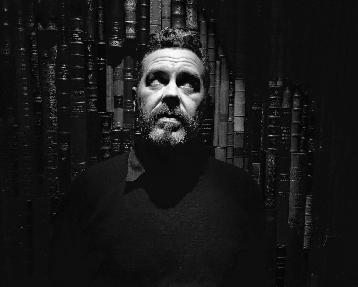 Madmensch: Kaspar Colling Nielsen +Alchemist