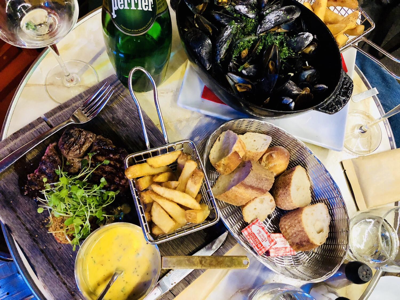 Dating middagsselskaber london