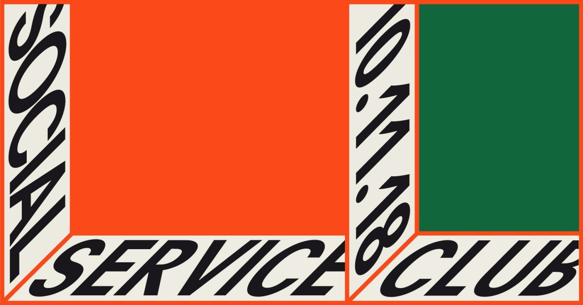 Social Service Club#1
